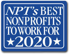 2020 Best Nonprofit to Work For